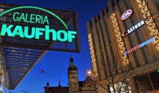 Weitere Gespräche mit Kaufhof-Bietern (Foto)