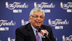 Weiterhin keine Entscheidung im NBA-Arbeitskampf (Foto)