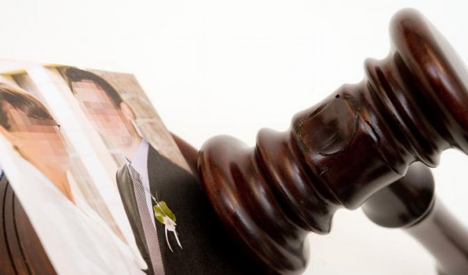 Welche finanziellen Folgen eine Scheidung hat (Foto)