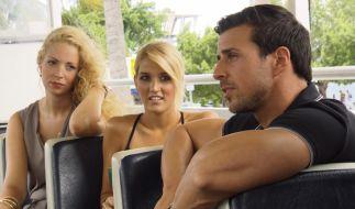 Welche Liebes-Chancen hat Bachelor Leonard Freier? (Foto)