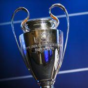 Welche Mannschaften treffen im Halbfinale der Champions League 2017 aufeinander? (Foto)