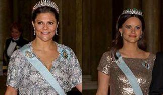 Welche Veränderungen bringen die Schwangerschaften von Kronprinzessin Victoria und von Prinzessin Sofia für die schwedische Thronfolge mit sich? (Foto)