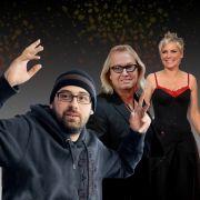 Welcher TV-Moment 2012 bleibt in Erinnerung?