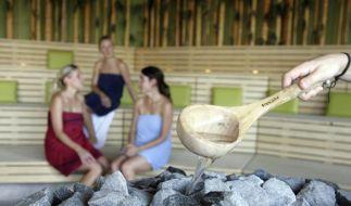 Wellness-Erlebnis: Saunaaufguss richtig eingesetzt (Foto)