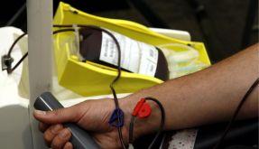 Welt-Blutspendetag (Foto)