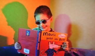 Welt ohne Farben: Erbkrankheit wird oft nicht erkannt (Foto)