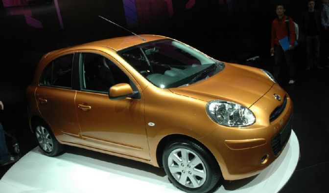 Weltauto XS (Foto)