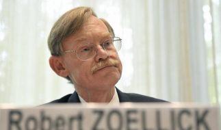 Weltbank-Chef sieht «neue und gefährlichere Phase» (Foto)