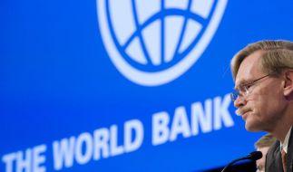 Weltbank sieht Chinas Entwicklung am «Wendepunkt» (Foto)