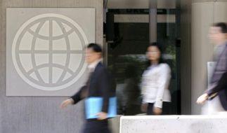 Weltbank (Foto)