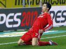 Weltfußballer des Jahres: Die Nominierten (Foto)