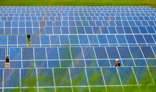 Weltklimarat: 77 Prozent erneuerbare Energien möglich (Foto)
