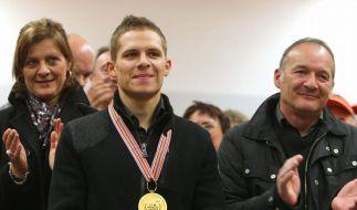 Weltmeister Bradl steigt in MotoGP auf (Foto)