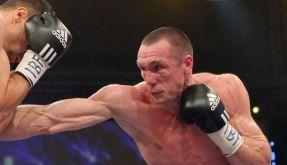 Weltmeister Sylvester boxt am 7. Mai wieder (Foto)