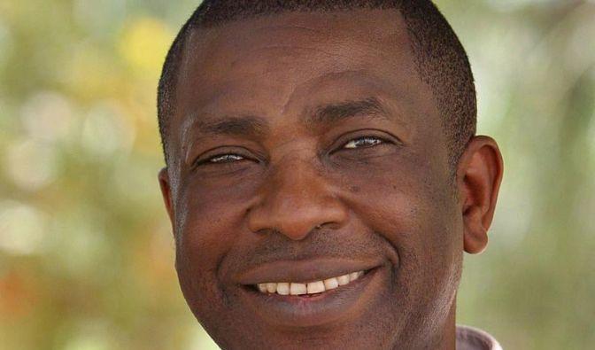 Weltmusiker Youssou N'Dour wird Kulturminister (Foto)