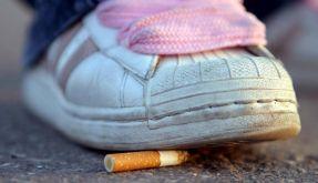 Weltnichtrauchertag 2012: Rauchen bei Jugendlichen out (Foto)