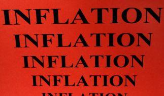 Weltweit klettert die Inflation (Foto)