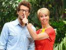 Wen begrüßen Sonja Zietlow und Daniel Hartwich im Dschungelcamp 2013? (Foto)