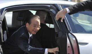 Wen Jiabao (Foto)
