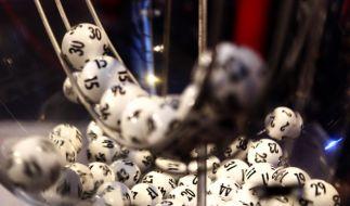 Wen trifft das Unglück diesmal? Lottogewinne enden häufig tragisch. (Foto)