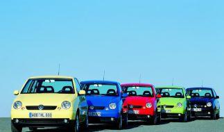 Wenig Durst und viele Mängel - Der VW Lupo als Gebrauchter (Foto)