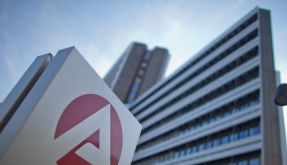 Weniger Arbeitslose in Nordrhein-Westfalen - Quote sinkt auf 8,0 (Foto)