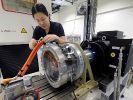 Weniger Bestellungen in der Elektroindustrie (Foto)