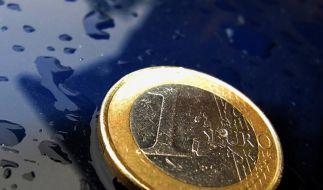 Weniger Ein-Euro-Jobs für Arbeitslose (Foto)