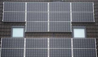 Weniger Förderung: Lohnt sich die Solaranlage noch? (Foto)