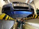 Wenn das Bremslicht blinkt: Mängel beiGebrauchtwagen erkennen (Foto)
