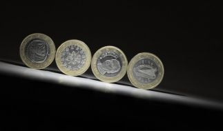 Wenn der Euro in dunklen Kanälen verschwindet, ist Steuerverschwendung angesagt. (Foto)