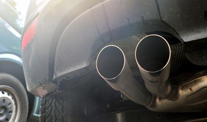 Krasse Forderung! Verbot von Benzin- und Dieselautos ab 2030? (Foto)
