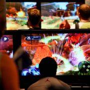 Wenn Kinder und Jugendliche nicht mehr aus der Gamewelt auftauchen, brauchen sie ärztliche Hilfe. Vor allem Jungen neigen dazu, eine Computerspielsucht zu entwickeln. (Foto)