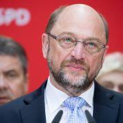 Umfrage-Schock! Schulz und die SPD versinken (Foto)