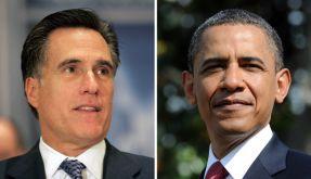 Wer kann Amerika aus der Krise führen: Präsident Barack Obama (rechts) oder Herausforderer Mitt Romney? (Foto)