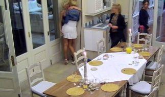 Wer braucht schon Bachelor Jan? Nina und Melanie offenbar nicht. (Foto)