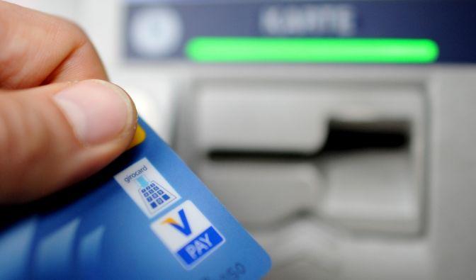Wer seine Bank jetzt wechseln will, der sollte einige Dinge unbedingt beachten. (Foto)