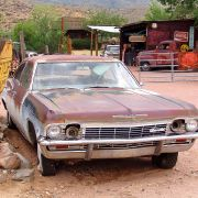 Falschangaben beim Autokauf: Rücktritt möglich? (Foto)