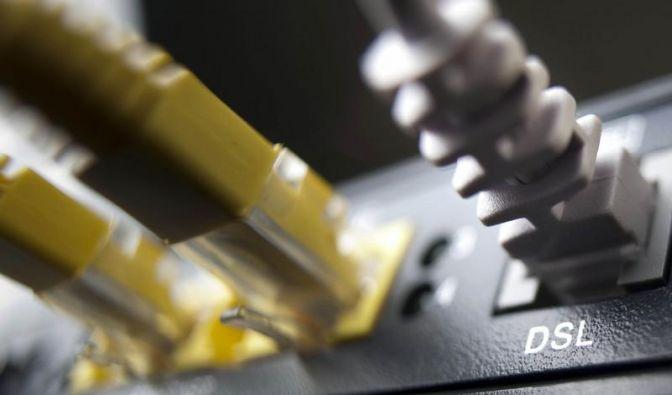 Wer seinen Internetanbieter wechseln, muss auf die neue Leitung nicht länger als einen Tag warten. (Foto)