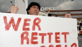 Wer rettet Opel? Magna oder RHJI? General Motors will die Frage nicht beantworten. (Foto)