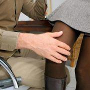 #MeToo im Job? Das können Betroffene gegen sexuelle Belästigung tun (Foto)