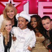 Wer wird das Supertalent 2012?