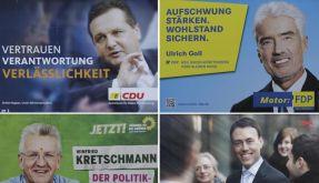 Wer wird der nächste Ministerpräsident? (Foto)