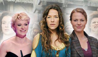 Wer wird die beste Schauspielerin? (Foto)