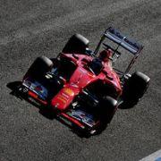 Werden wir an der Formel-1-Spitze an diesem Wochenende mal wieder Rot statt Silber sehen? (Foto)
