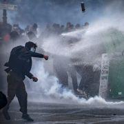 Experte sagt Untergang der westlichen Welt durch Eliten voraus (Foto)
