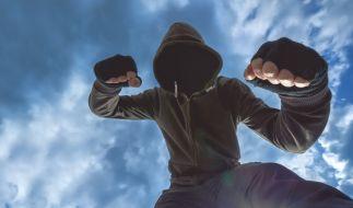 Werden Hooligan-Prügeleien bald zur Sportart? (Foto)