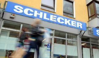 Werden die Länder Geld für die Schlecker-Mitarbeiter locker machen? (Foto)