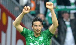 Werder gewinnt Nord-Duell: 3:0 gegen Hannover (Foto)