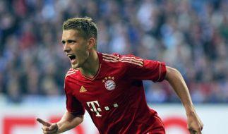Werder hat Interesse an Bayern-Stürmer Petersen (Foto)